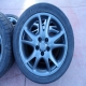 Llantas R20X9 Originales Porsche Cayanee, audi Q7 Volkswagen Touareg neumaticos 275/40ZR20 Ocasion